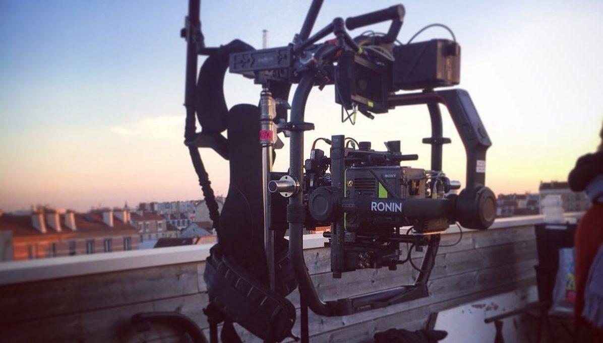 Le Ronin 2 sur la série Skam France