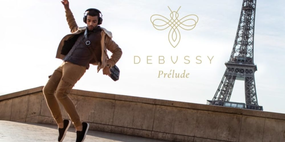 Debussy Prélude
